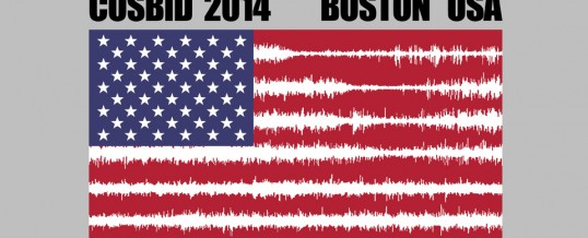COSBID Meeting Boston 2014